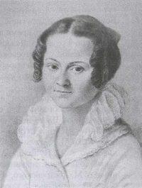 ماریا فیدورونا مادر داستایفسکی