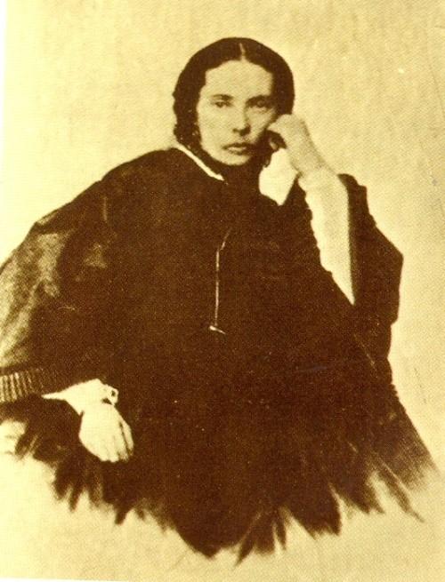 ماریا عیسایف همسر اول داستایفسکی