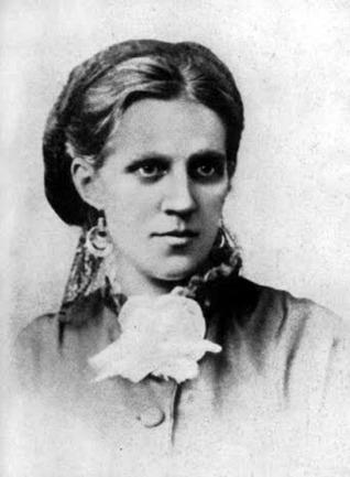 آنا گریگوریونا